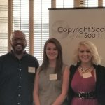 Copyright Society of the South Awards Scholarships to Local College Students